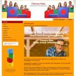 Heilpädagogik Nüse im Web