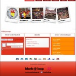 E-KG Website online