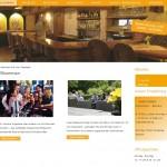 Schlosshotel Sophia im Web