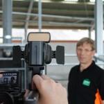 Imagefilm der STM GmbH online