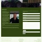 Agrarservice Fester Website