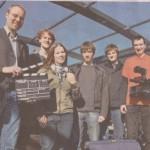 Premiere Film Flughafen