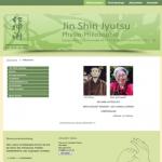 JinShinJyutsu Europabüro