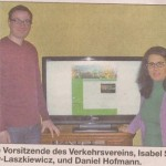 Verkehrsverein Marsberg im Web