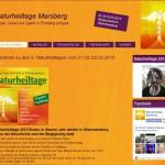 Naturheiltage Marsberg