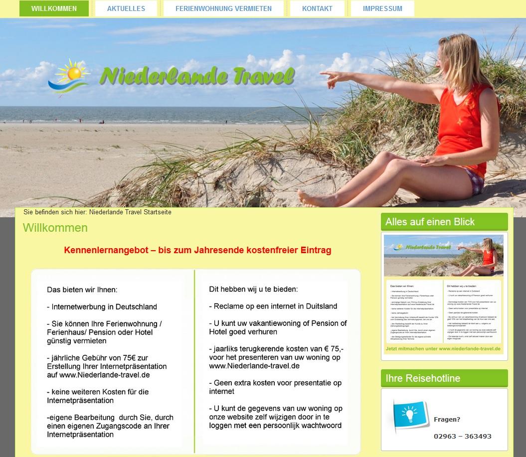 niederlande-travel