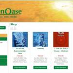 Onlineshop Seelenoase