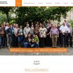 Kolpingsfamilie Niedermarsberg mit neuer Website online