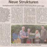 Artikel Touristik Marsberg Sauerlandkurier