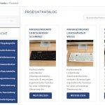 Website Meier & Schütte